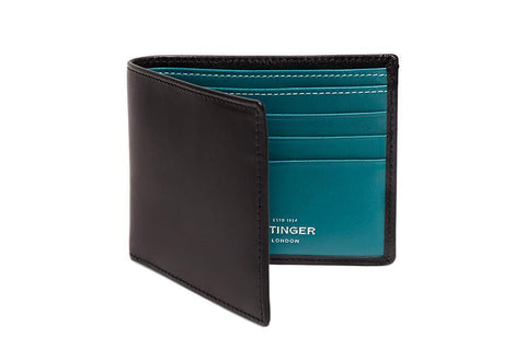 Sterling Turquoise Billfold