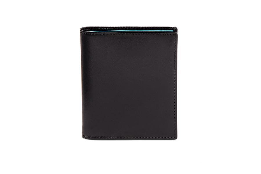 Sterling Turquoise Mini Wallet - onlybrown