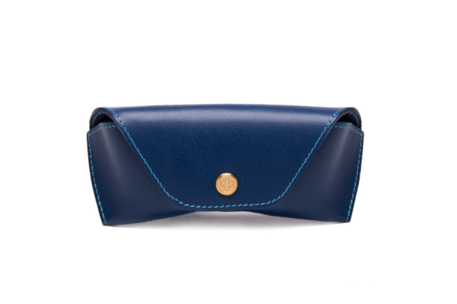 Spectrum Glasses Case - Blue