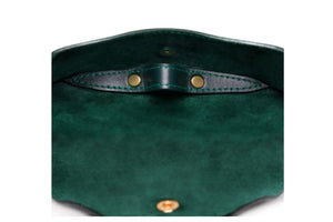 Spectrum Glasses Case - Green