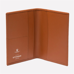 CAPRA Passport Case