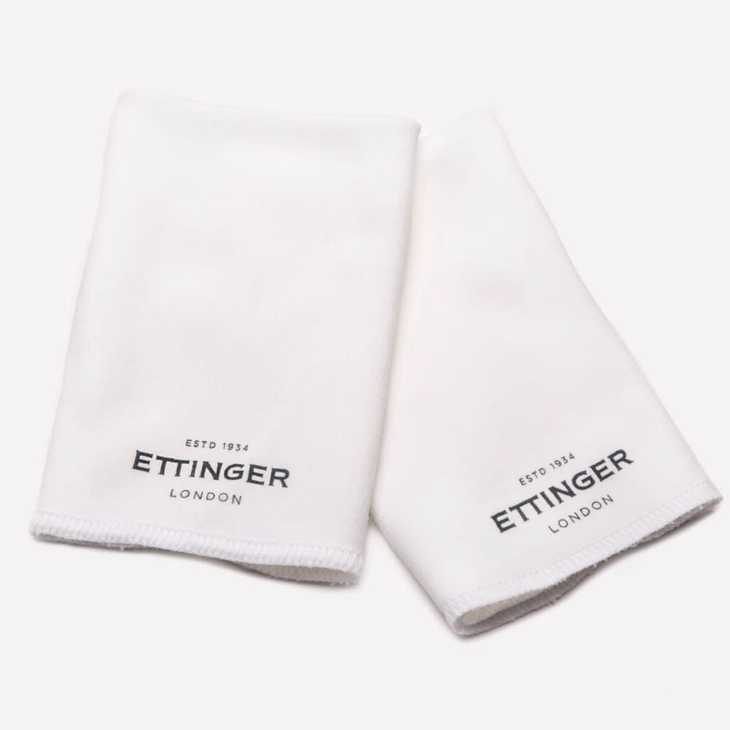 Ettinger Cotton Polishing Cloth
