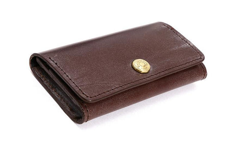 Business Card Holder - onlybrown