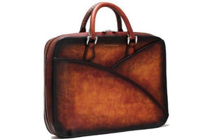 Signature Briefcase (MTO)
