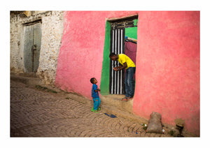 Harar: The city the swallowed a rainbow VIII