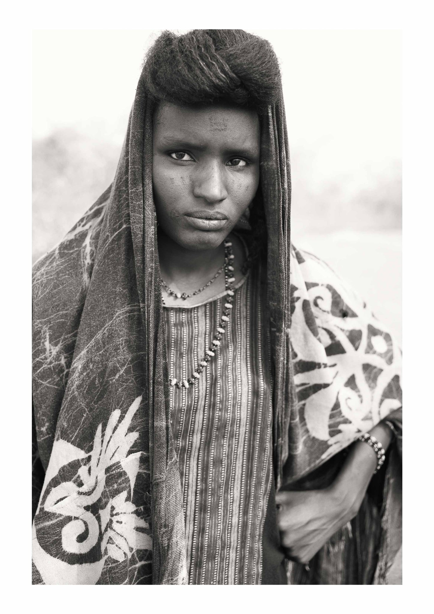 Nomads of Niger I