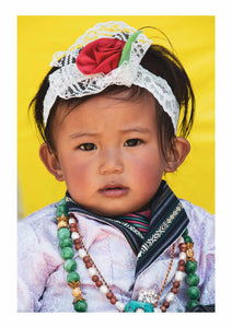 People of Bhutan I
