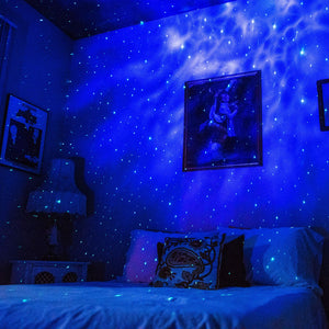 ✨Galaxy LED Projection Lamp