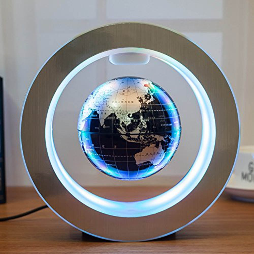 Floating LED Light Globe