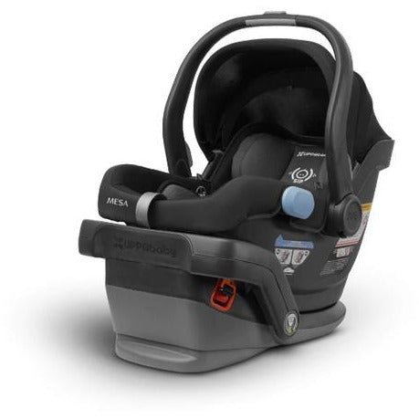 Uppababy Mesa Infant Car Seat - Freddie and Sebbie