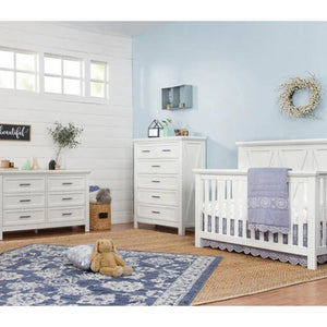 Franklin & Ben Emory Farmhouse 3 Piece Nursery Set - Freddie and Sebbie
