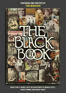 The Black Book By Middleton A. Harris