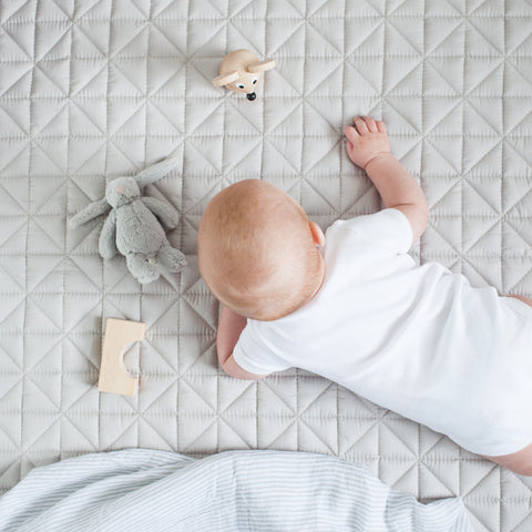 Molly & Moo Scandi designed baby essentials and gifts at Little Red