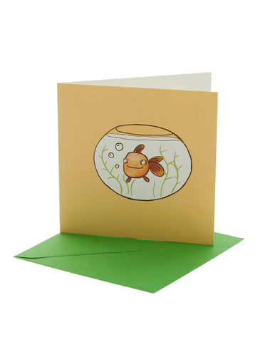 Not Before Tea - Blank Cards