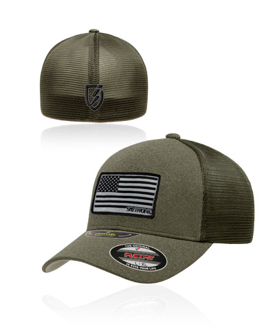 Defender Flag UniFlex - Olive