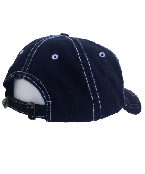 Huntsman Adjustable Cap - Black