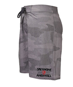 Patriot Boardshorts - Camo