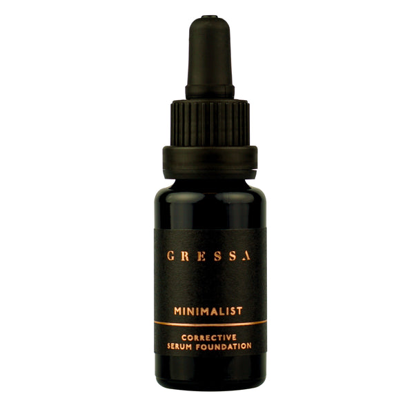 MINIMALIST CORRECTIVE SERUM FOUNDATION - 15ML