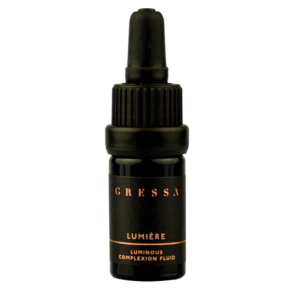 LUMIÉRE LUMINOUS COMPLEXION FLUID - 5ML