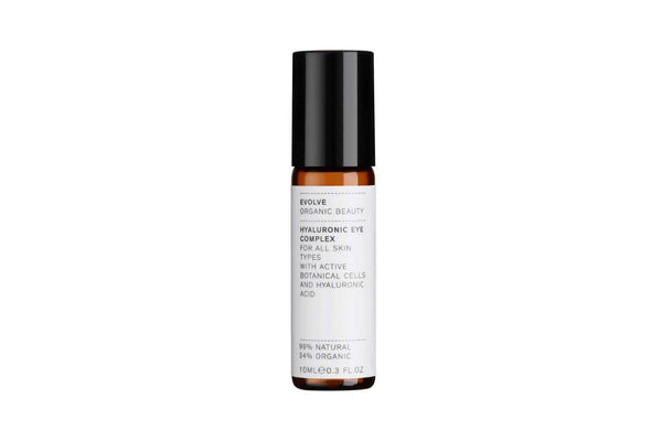 HYALURONIC EYE COMPLEX - 10ML