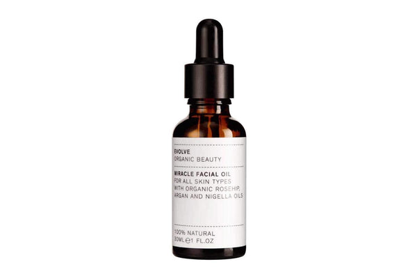 MIRACLE FACIAL OIL - 30ML