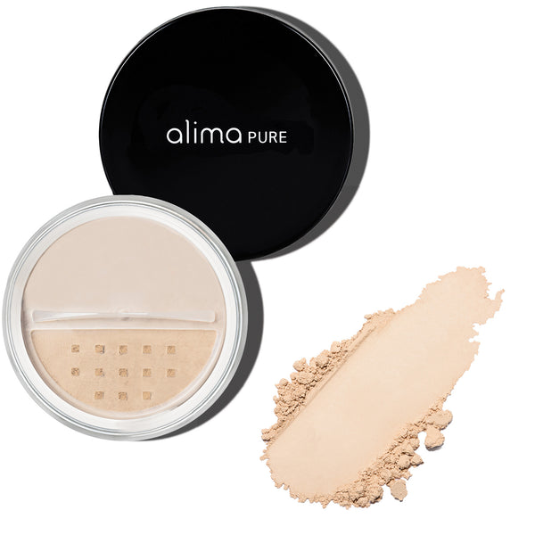 SATIN MATTE FOUNDATION - 6.5G