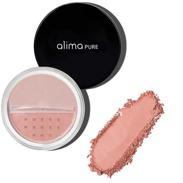 LOOSE MINERAL BLUSH - 4.5G