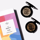 THE PARTY EYE SET