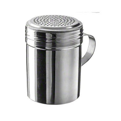 10 OZ DREDGE W/HANDLE 12/CS