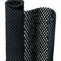 BLACK 36 X 60' GRIP MAT CASE LINER 1 ROLL