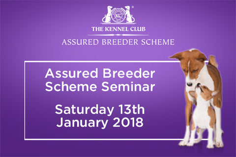 Assured Breeder Scheme Seminar