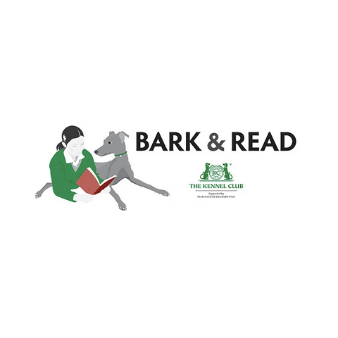 Bark and Read Foundation