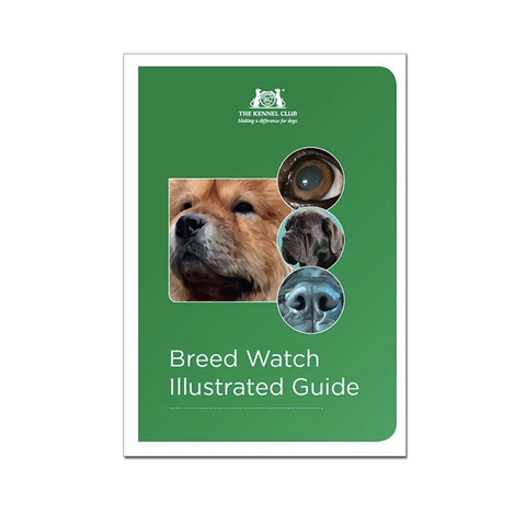 Breed Watch Illustrated Guide