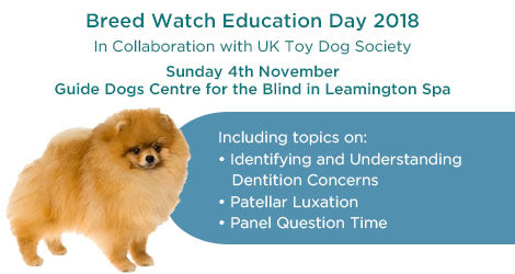 Breed Watch Education Day 2018
