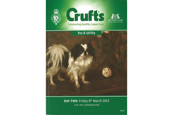 Dog Show Catalogues