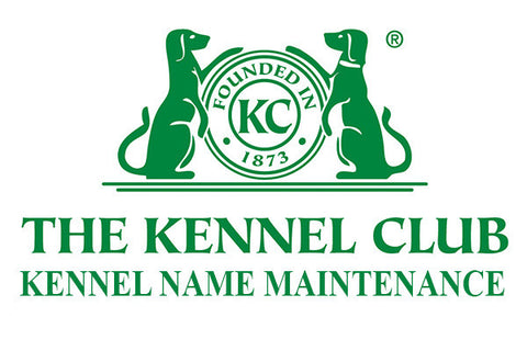 Kennel Name Maintenance - The Kennel Club