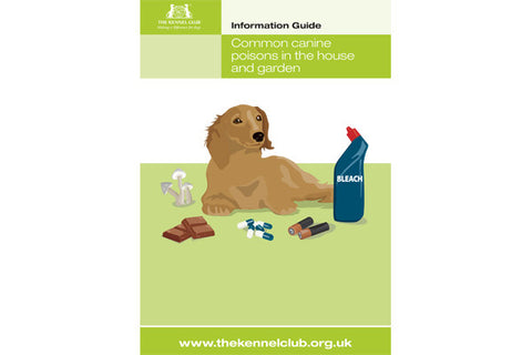 Information Guides - Vet Bundle - The Kennel Club  - 1