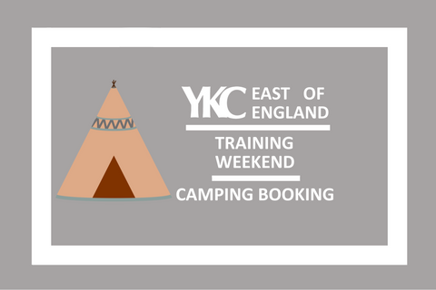 5th- 7th July 2019  YKC Weekend Camp at East Of England (camping)