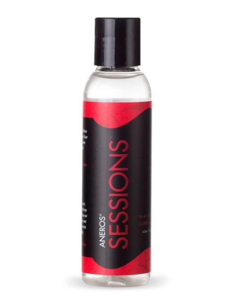Aneros Sessions Lubricant Lubricants Aneros 4.2 oz.