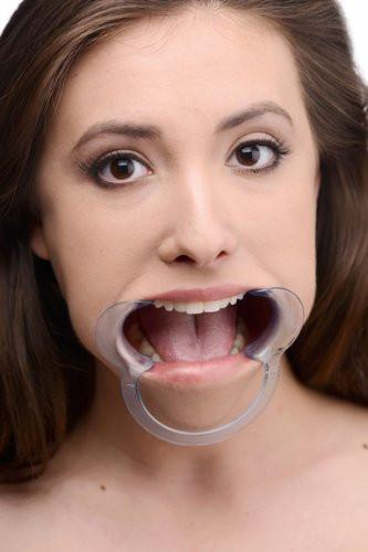 Cheek Retractor Dental Mouth Gag BDSM > Medical Gear XR Brands