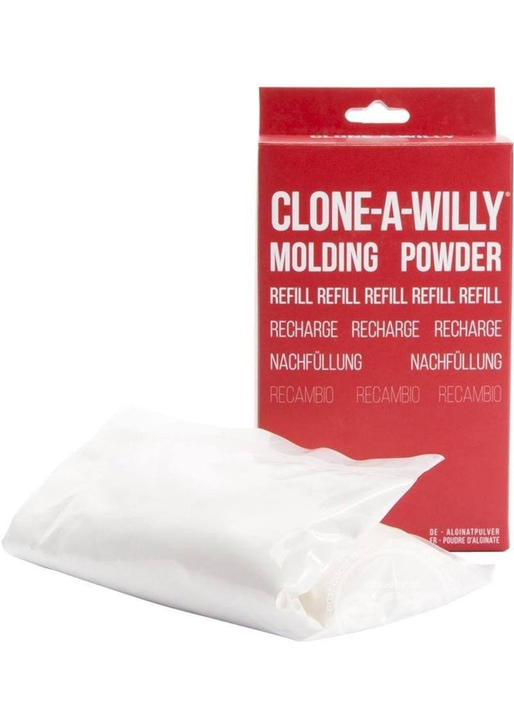 Clone A Willy Mold Powder Refill 3.3 oz. Vibrators Empire Labs