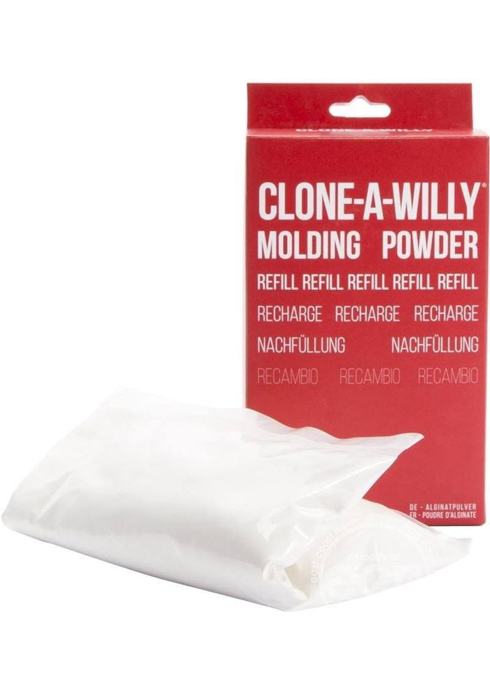 Clone A Willy Mold Powder Refill 3.3 oz.