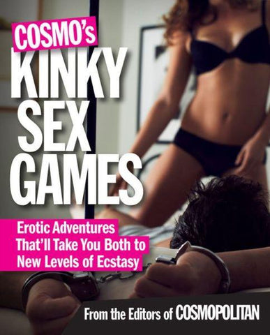 Cosmos Kinky Sex Games