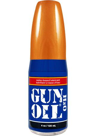 Gun Oil H2O Lubricant Lubricants Empowered Products