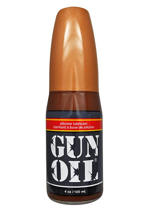 Gun Oil Silicone Lubricant Lubricants Empowered Products