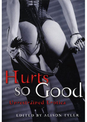 Hurts So Good Books & Games > Erotica Frisky Business Boutique