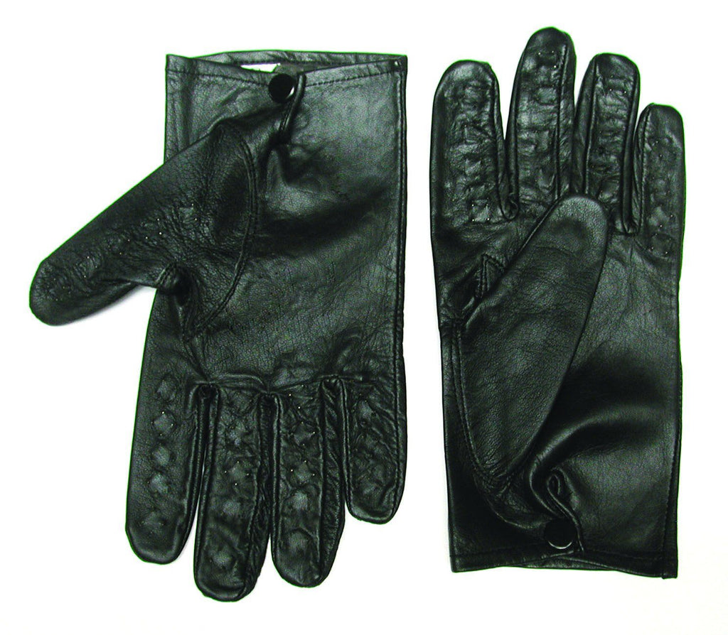 Leather Vampire Gloves BDSM > Accessories KinkLab