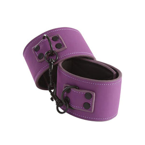 Lust Bondage Ankle Cuffs BDSM > Restraints NS Novelties