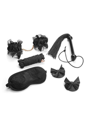 Midnight Special Kit BDSM > Restraints Secret Kisses