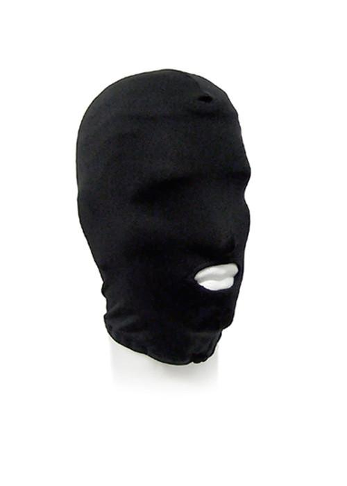 Open Mouth Spandex Hood BDSM > Blindfolds, Masks, & Hoods Kookie Intl.